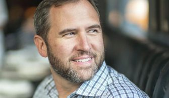 Ripple'ın CEO'su Brad Garlinghouse