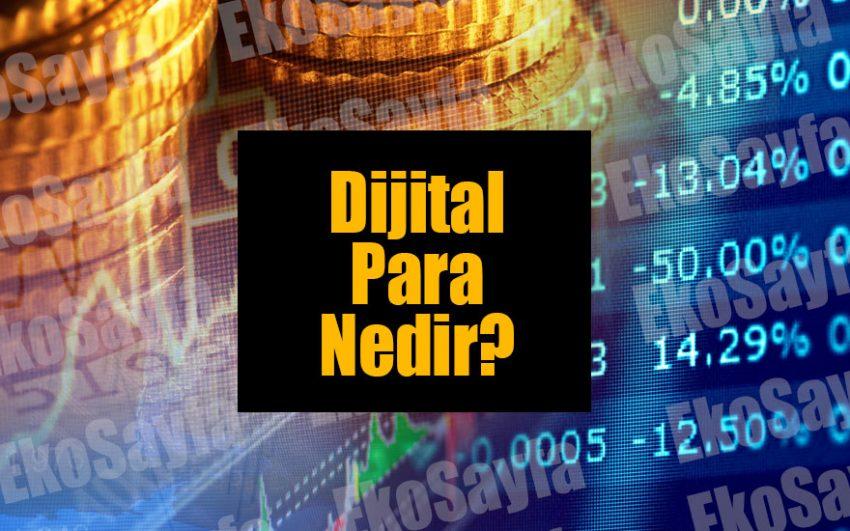 Dijital Para