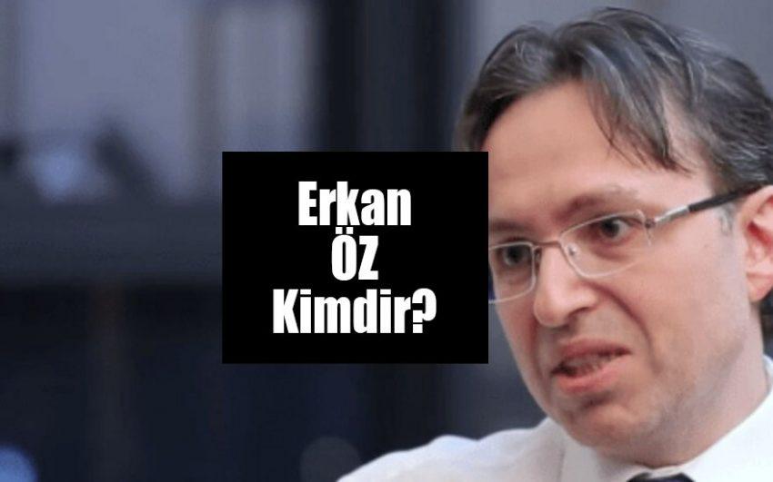 Erkan Öz