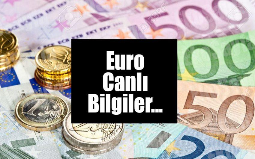 Euro Canlı