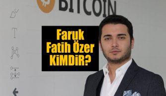 Faruk Fatih Özer