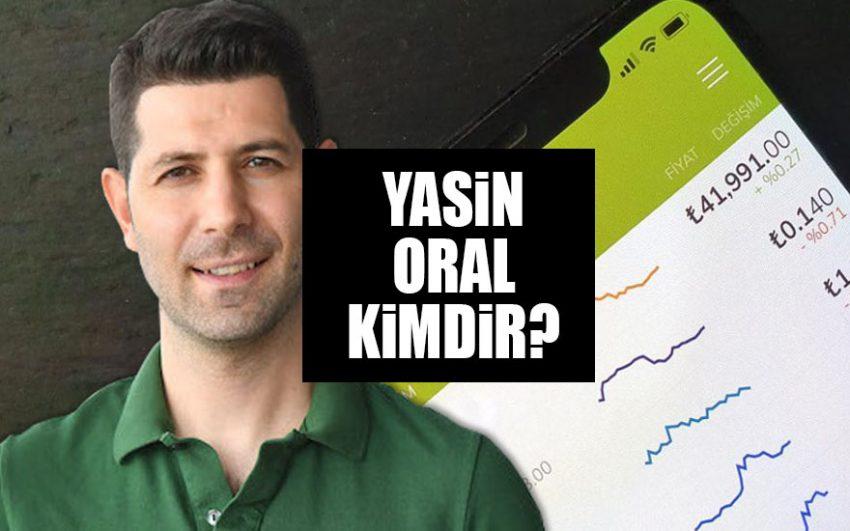 Yasin Oral