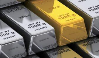 2021'de Kazandıracak Yatırım Gümüş Mü Buğday Mı?