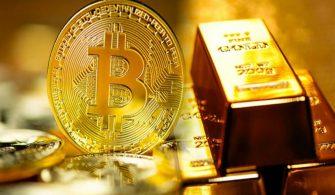 Altın Yerini Bitcoin'e Mi Bırakıyor?