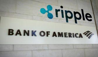 Bank of America Artık XRP RippleNet Altyapısıyla