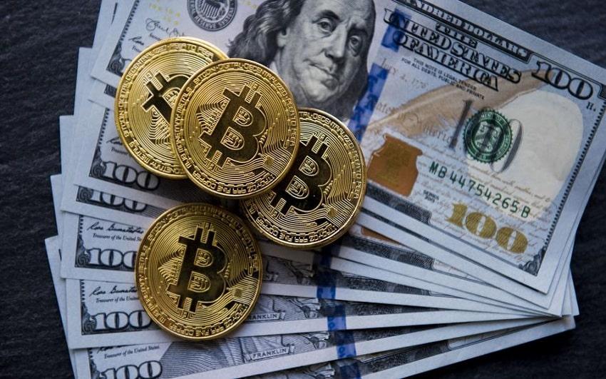 Bitcoin Fiyatı 19 Bin Doların Altına Düştü!