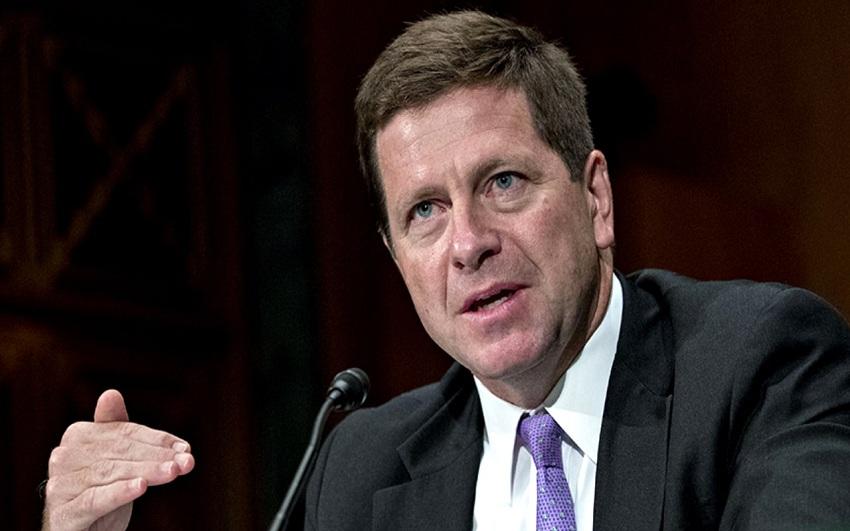 Bitcoin Fiyatının Yükselişine SEC Başkanı'ndan Açıklama