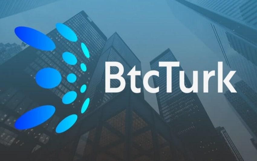 BtcTurk'ten Kullanıcılarına Yeni Hizmet
