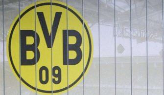 Bybit ve Borussia Dortmund anlaşma