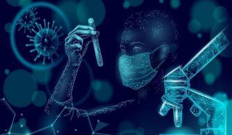 Coronavirüs İle Mücadelede Blockchain Teknolojisi Devrede!