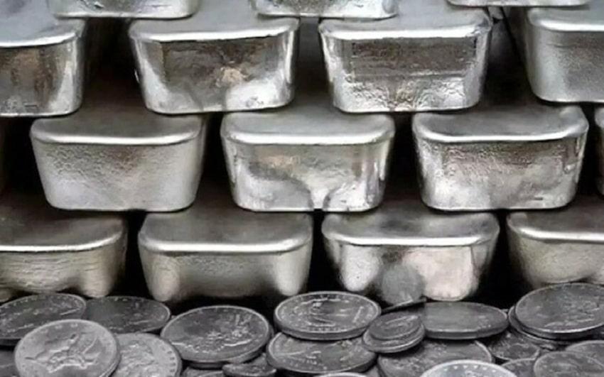 Daha Risksiz Gümüş, Yatırımcıların Yeni Gözdesi
