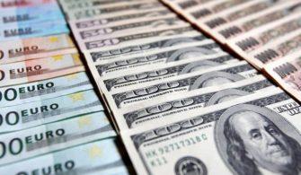 Döviz Rezervlerindeki Artışla Dolarda Düşüşler Başladı