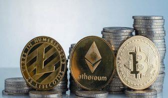 ETH ve Litecoin'de Yüksek Değer Kaybı!
