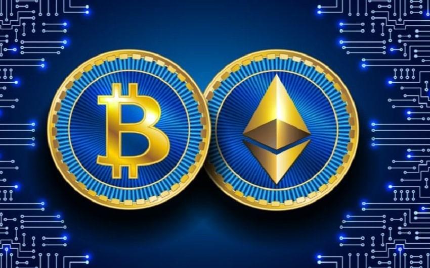 Ethereum Tahtı Bitcoin'den Alabilecek Mi?