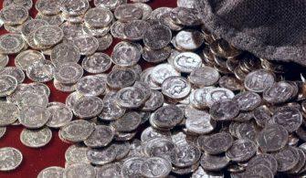 Gümüşün Gram Fiyatında 30 Kuruşluk Ani Artış!