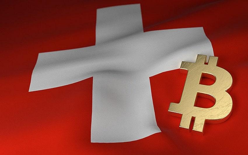 İsviçre'den Son Dakika Kararı: Vergiler BTC İle Ödenebilecek