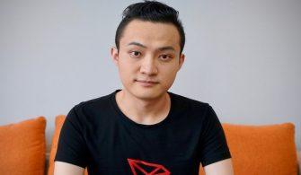 Justin Sun Açıkladı: Tron Talebi Patladı, USDT Miktarı 5 Milyar Doları Aştı!