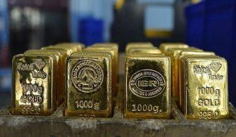 Küresel Gelişmeler Altın Fiyatlarının Düşüşünü Destekliyor