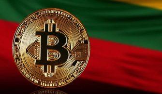 Litvanya El Koyduğu Kripto Paraları Tasviye Etti