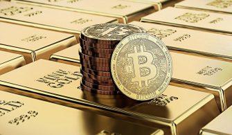 """Milyarder Yatırımcıdan Hafızada Yer Edecek Karşılaştırma: """"Altın Ne Kazandırırsa, Bitcoin Daha Fazla Kazandırır"""""""