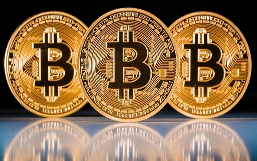 Mutlu Son: Bitcoin En Sonunda Tüm Zamanların Rekorunu Kırdı!