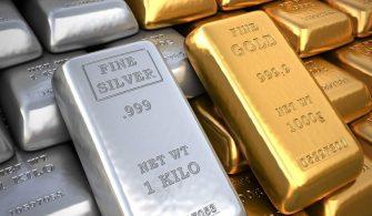 """Para Piyasaları Uzmanından """"Gümüş Alın"""" Tavsiyesi"""