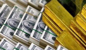 Piyasalar Ve Altın Neden Dolar Endekslidir?