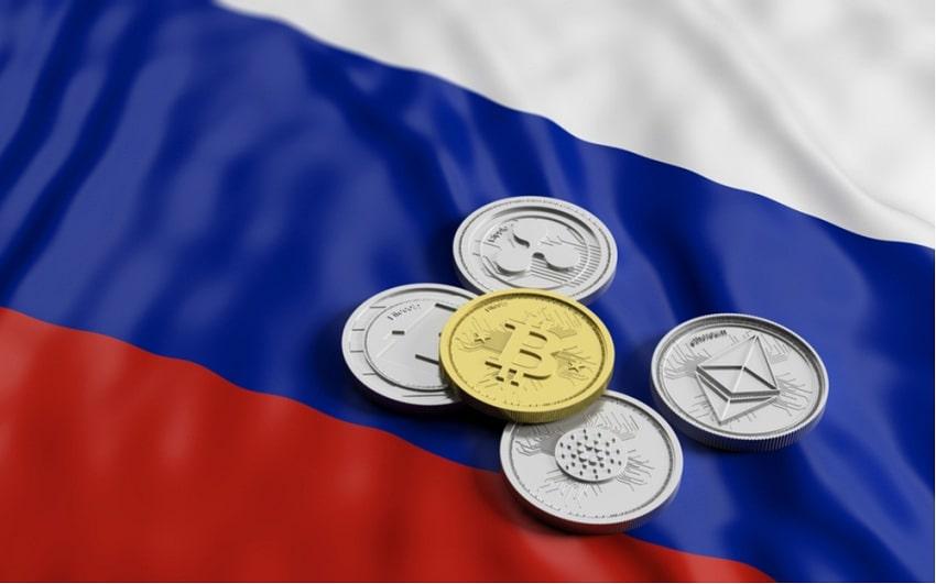 Stankevich Rusya'nın Kripto Para Tavrını Eleştirdi