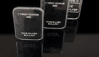 Yatırımcıların Gümüşe İlgisi Artıyor!