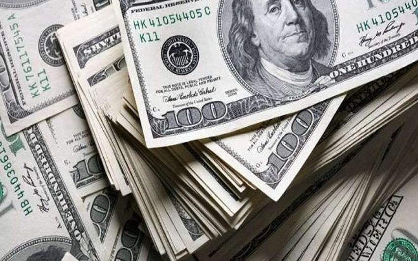 ABD Yaptırımı Sonrası Dolarda Sert Yükseliş