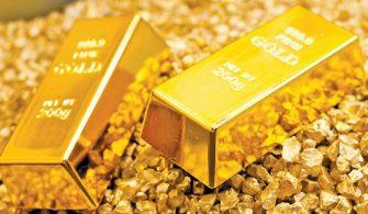 Altın Fiyatları Yeni Haftada Düşüşte