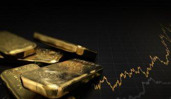 Altın Sakin Geçirdiği Haftayı Sakin Kapattı