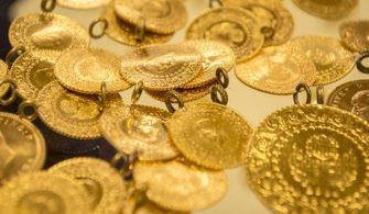 Altın Yeni Haftaya Sert Yükselişle Başladı