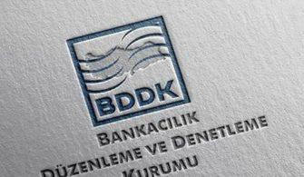 BDDK Döviz ve Altında Uygulanan Valörü Kaldırdı