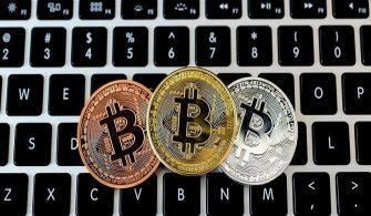 Bitcoin Dolandırıcıları Bursa'da Yakalandı