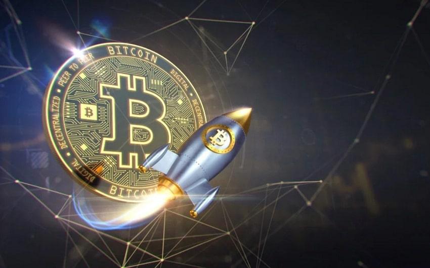 Bitcoin Zirveden Ateş Alıp Kaçtı!