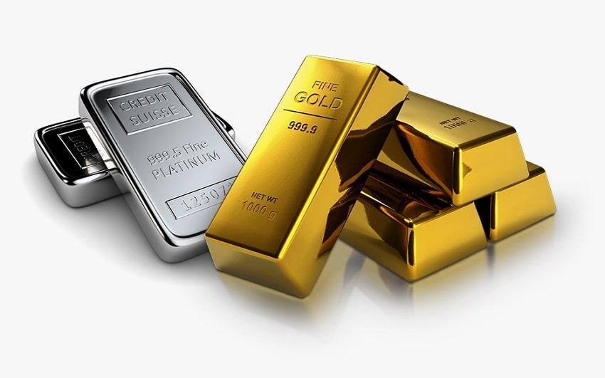 Değerli Metallerde Altınla Eş Zamanlı Düşüş