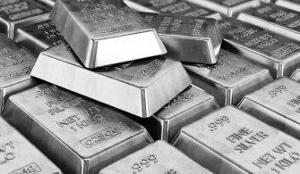 Değerli Metallerde Artış Zirvesi Gümüşün