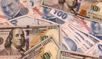 Dolar/TL Yeni Haftaya Yükselişle Girdi