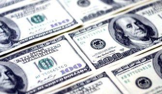 Dolar Yeni Haftaya Artışla Başladı