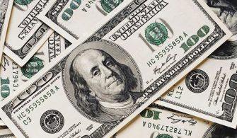 Dolar Yılın Son İşlem Haftasına Sakin Girdi