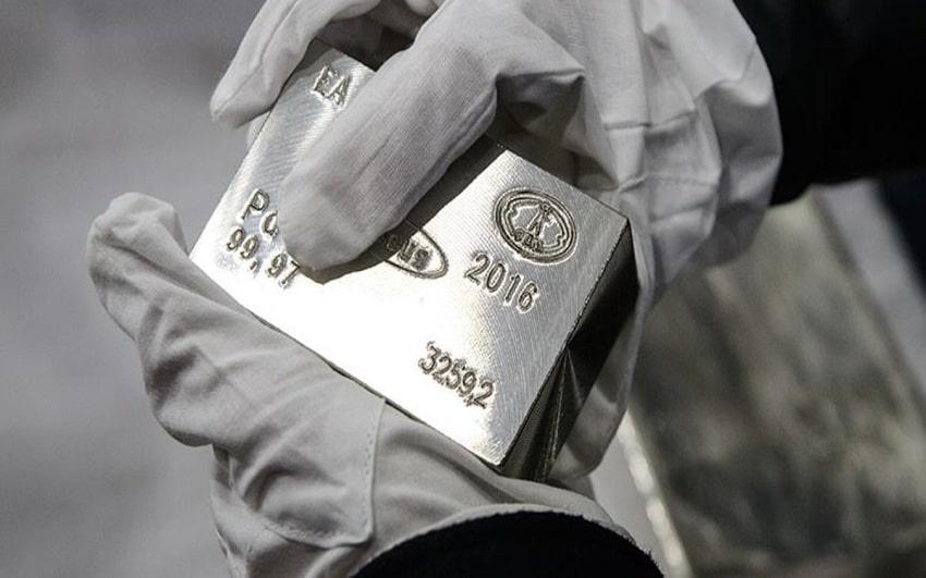 Gram Gümüş Yatay Seyrini Koruyor