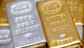 Gümüş Altına Paralel Şekilde Yeni Haftada Değer Kaybetti