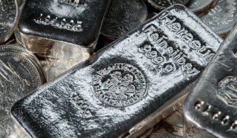 Gümüş Fiyatı Nasıl Hesaplanır?