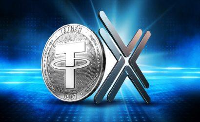 Icrypex Borsası Tether'i Listeledi!