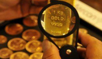 İslam Memiş Altın Yatırımcılarına Tavsiyelerde Bulundu