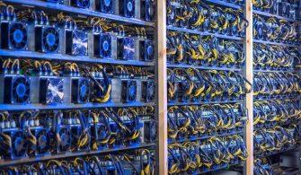 NATO Üssünde Kaçak Bitcoin Madencisi Yakalandı!