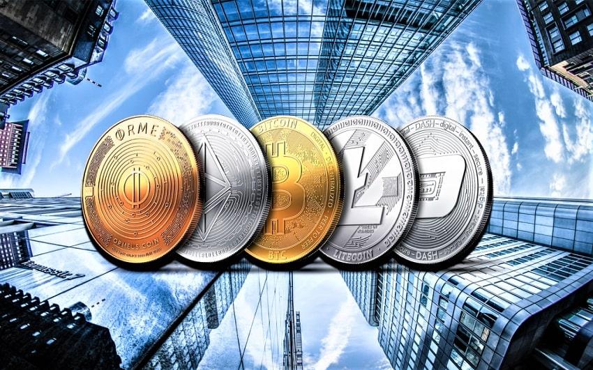 O Banka Devi Kripto Para Platformu Mu Açacak?