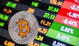 Rekora Koşan Bitcoin ve Altcoin'ler Kıyıma Uğradı!
