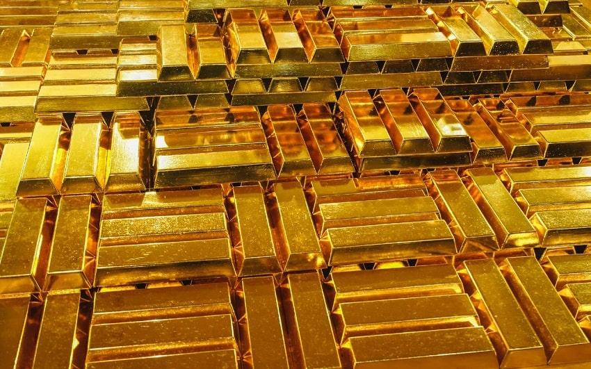 Sarı Maden Düşüşte, Yatırımcılar Pozisyon Belirliyor